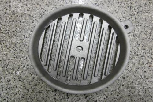 Fire Pot Grate Ring